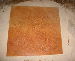 How To Prep For A Concrete Staining Job Concrete Decor