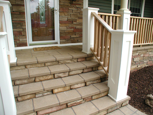 This West Ord N J Home Has More Curb Eal Thanks To A Cast