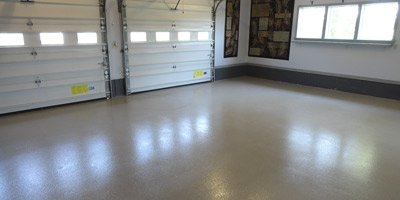 If you want to install garage floor coatings properly and create a profit, you must understand that not everyone is your customer. The price tag on the kit in the box store has already created a perceived value or cost to complete the job in many customers' mind.