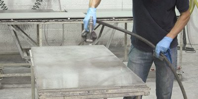 There are more choices and considerations with concrete sealer coatings than there are with penetrating sealer treatments, and I believe it's because of this that so many people are confused, frustrated and bewildered. Let me clear up concrete countertop coating confusion