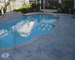 And a decade or two after the first massive surge in popularity of decorative concrete, plenty of owners of residential and commercial property are realizing that their patterned, textured and colored concrete does not look like it once did.