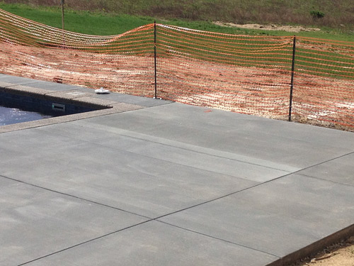 Integrally Colored Concrete | Chris Sullivan | Decorative Concrete ...