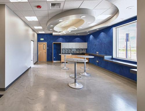 Ardex Showcases Product Lines In New California Facility Concrete Decor