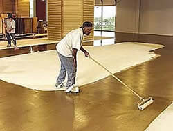 Gypsum Underlayment For Floors Durable Lightweight Fire