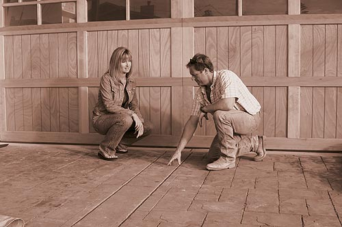 Estimating and Bidding on Decorative Concrete Contracts