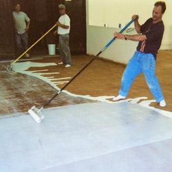 How to Correctly Apply Concrete Sealer | Concrete Decor