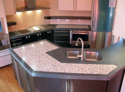 Csa Cements For Concrete Countertops