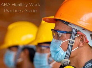 ARA Healthy Work Practices Guide