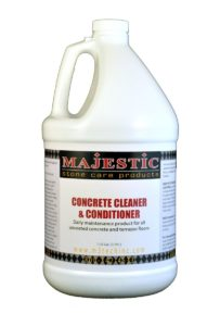 Concrete Cleaner and Conditioner by M3 Technologies