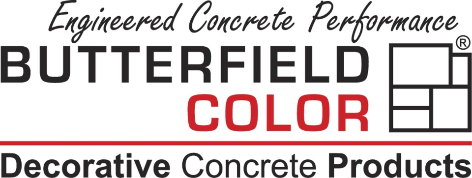 Butterfield Color logo