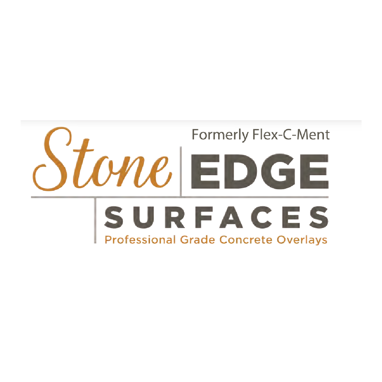 StoneEdge Surfaces Logo