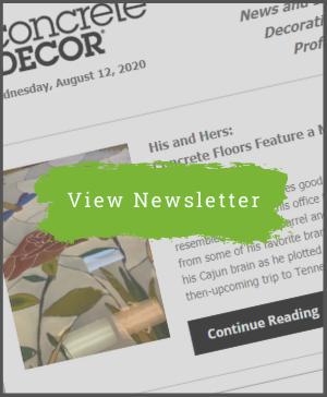 Aug 12, 2020 - Newsletter
