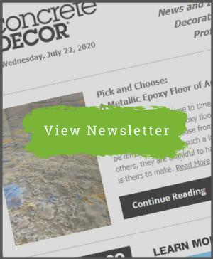 July 22, 2020 - Newsletter