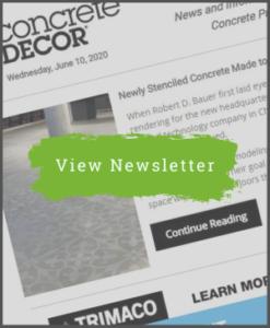 June 10, 2020 - newsletter