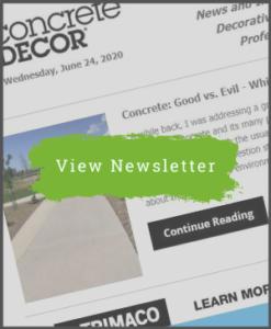 June 24, 2020 - newsletter