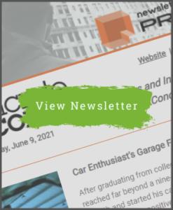 June 9, 2021 - Concrete Decor Newsletter