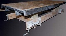 The Concrete Countertop Institute - Vibrating-Table Plans
