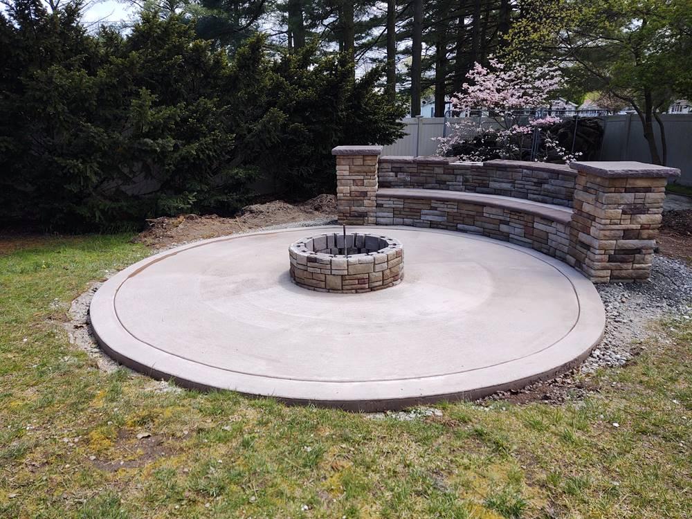Photo courtesy of a Concrete Decor reader
