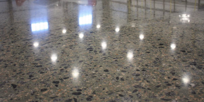Concrete Polishing Brisbane
