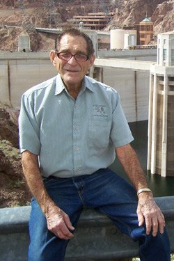 Concrete pool decks may seem like a fairly standard job for the layperson, but during the course of his career, Bill Stegmeier transformed the pool deck industry through his innovations.