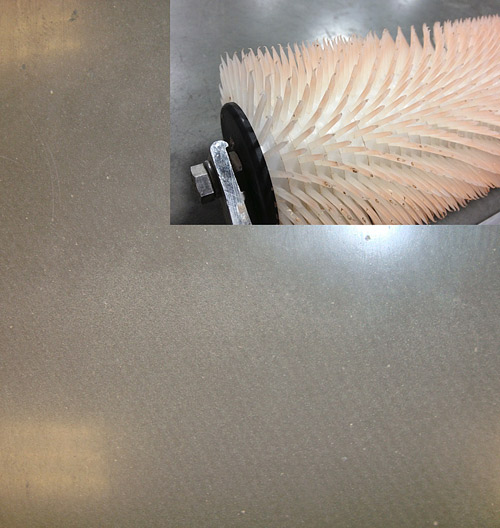 Concrete Polishing Problems can be a result of poor placement prior to polishing