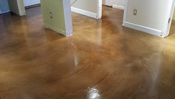 Transform Ordinary Concrete Into The Extraordinary With Epoxy ...