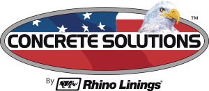 Concrete Solutions, a div. of Rhino Linings Corporation