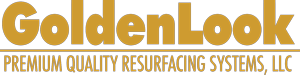 GoldenLook Premium Quality Resurfacing Systems