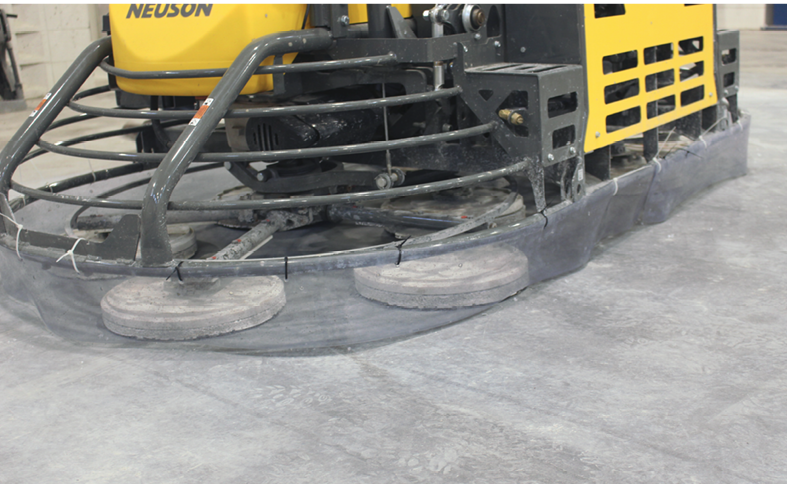 Still regarded as a specialty in the trade, power trowel polishing is expected to be offered by more and more polished concrete contractors, industry insiders say.