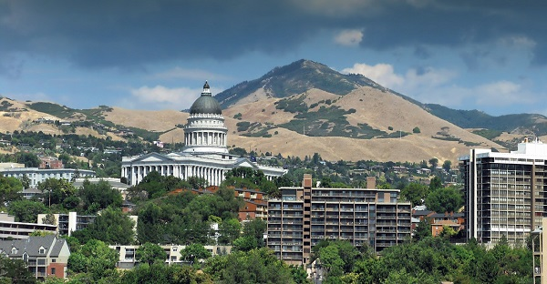 Salt Lake City is the location for the 2018 ACI conference.