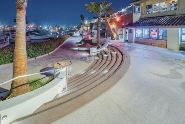 Located by the beaches of the Channel Islands, Ventura Harbor Village is a popular tourist attraction with seaside boutiques, art galleries, restaurants and entertainment venues.