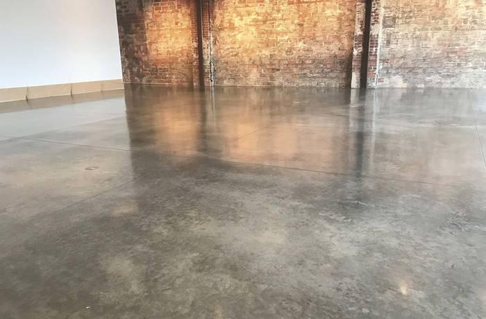Interior Concrete Floors Decor