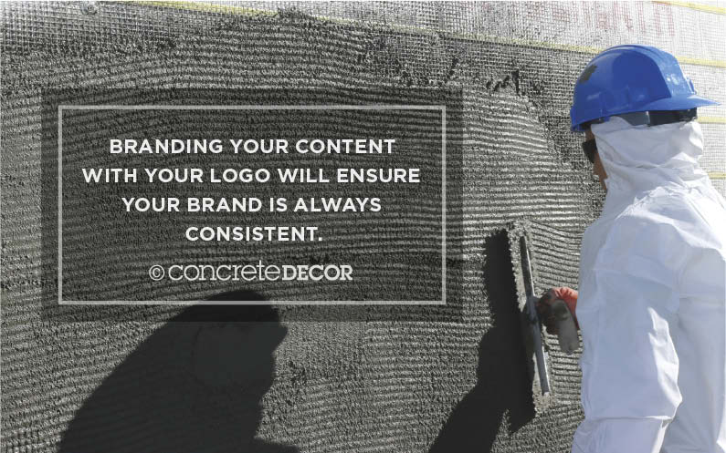 Branding content on Instagram is important to convey your message to your followers.