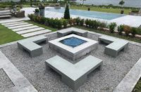 Florida Concrete Artisan's Drive, Creativity Sets Him Apart