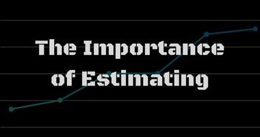 Decorative Concrete Tips: Complete Estimates are an Essential Part of the Job