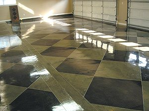 Protective Sealers for concrete - Decorative concrete deserves to be protected. After you've put in all that hard work, creative effort and time, you — and your client — should expect that beauty to last a while. And it can, if you seal it properly.