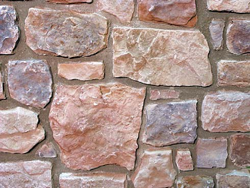 Flex-C-Ment – Picayune, Miss. www.flex-c-ment.com Give your next faux-stone wall vertical project the look of a Spanish vineyard with this effect from Flex-C-Ment.