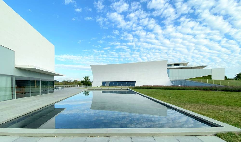 ACI 2020 Award Winners - Kennedy Center for the Performing Arts