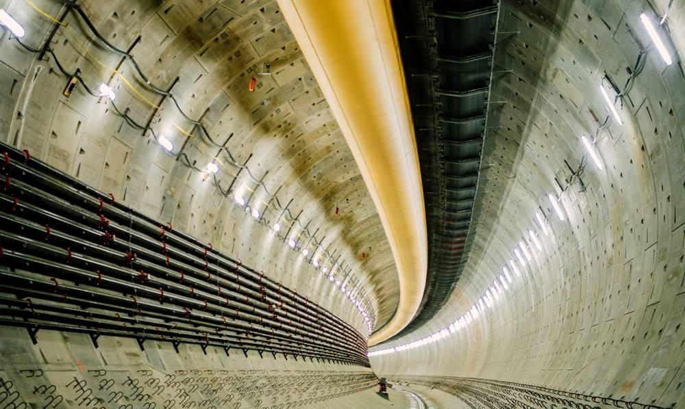 Alaskan Way Viaduct Replacement Program, State Route 99 Tunnel, Washington