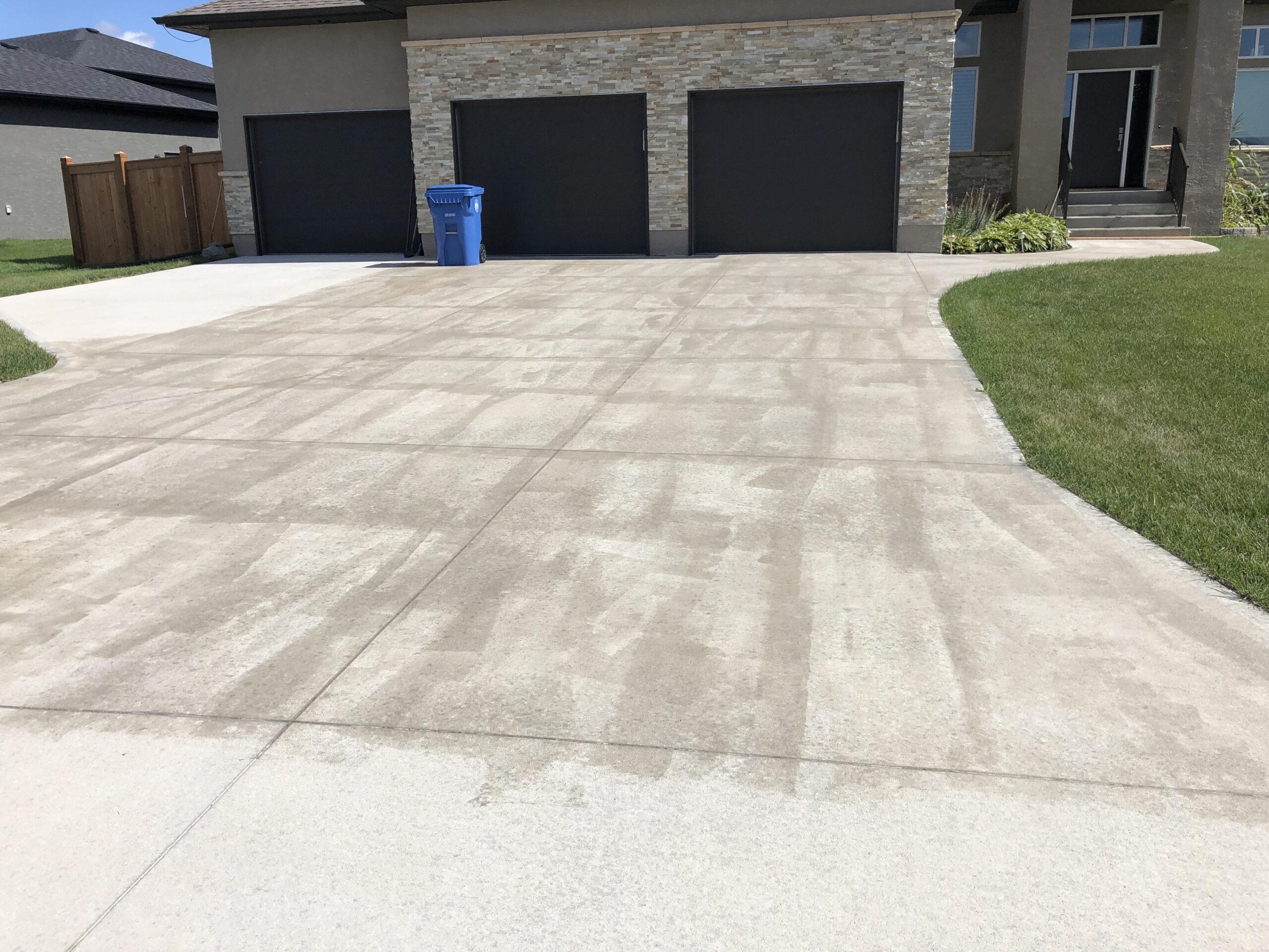 Top 10 Concrete Sealer Problems   Concrete Decor