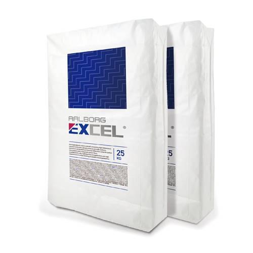 Aalborg Excel Bag of concrete mix
