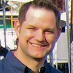 Keith Boudart