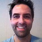 Jeff Kudrick