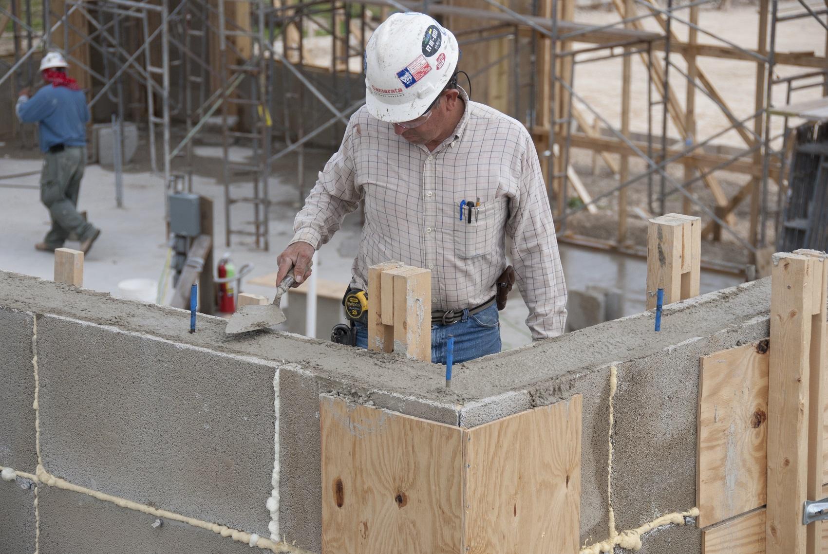 How To Soundproof Concrete Walls Concrete Decor