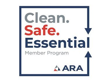 Clean. Safe. Essential. Training Program by ARA