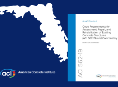 Florida adopts ACI Repair Code
