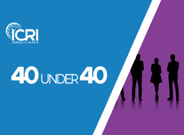 ICRI 40 under 40 award nominations now open