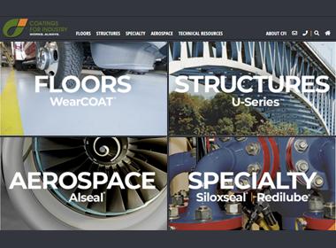 CFI celebrates 50th anniversary - screenshot of CFI website