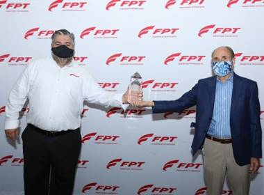 FTP Industrial expands distribution partnership