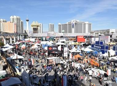 world of concrete postponed